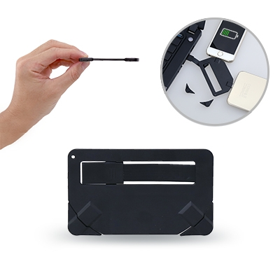 Ultra Slim Card Charger