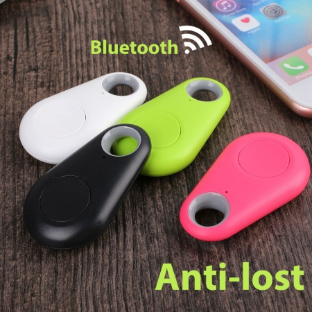 Bluetooth GPS Tracker