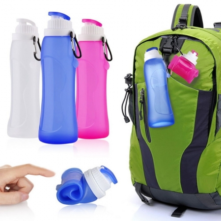 Collapsible Water Tumblers